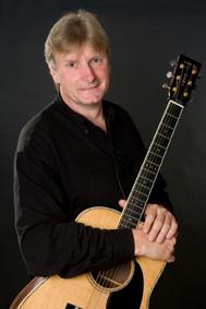 bob gitaar