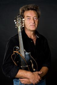 harry mandolin