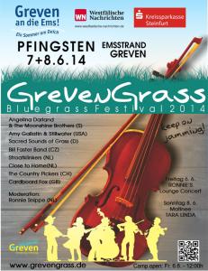 Greven Duitsland @ Greven Grass | Greven | Nordrhein-Westfalen | Duitsland